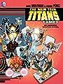 The New Teen Titans: Games (New Teen Titans (1980-1988))