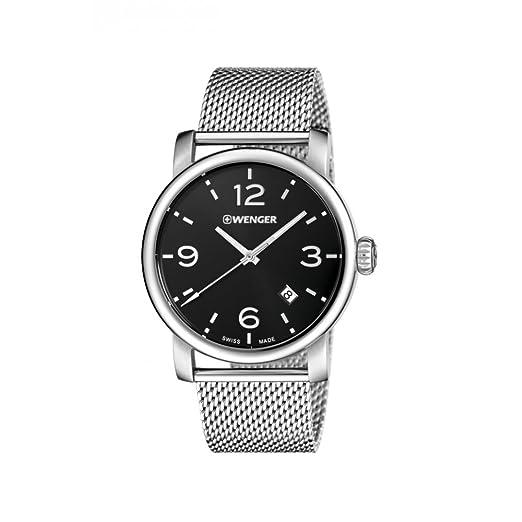 Reloj WENGER 01.1041.124