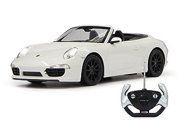 Jamara Porsche 911 Carrera S 1:12 Remote controlled car - juguetes de control remoto