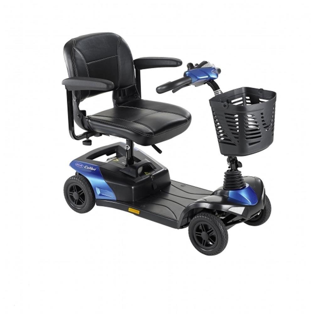 scooter eléctrico fácil de transportar