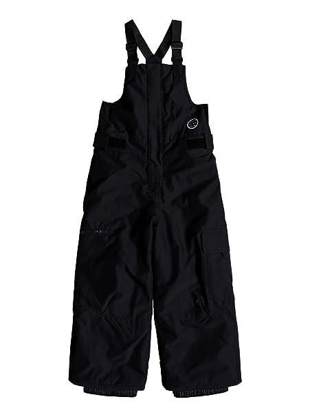 Amazon.com: Quiksilver Big Boogie - Pantalones de nieve para ...