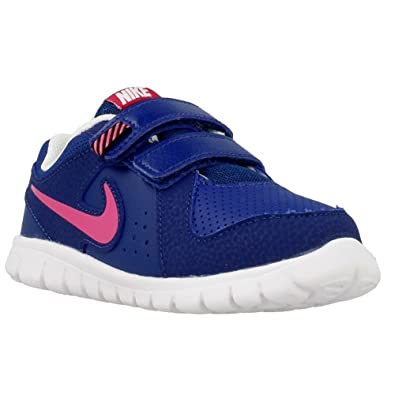 d428f2ad2bea NIKE Baby Girls  Flex Experience LTR (TDV) Shoes for Newborn Babies  Multicolour Size