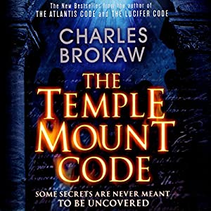The Temple Mount Code Audiobook