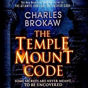 The Temple Mount Code Audiobook