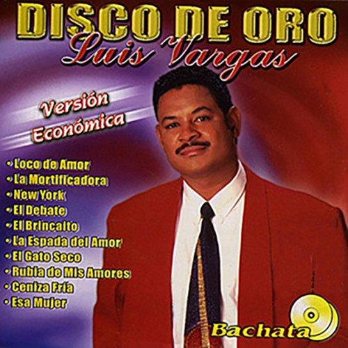 Luis Vargas Stream or buy for $0.99 · El Debate