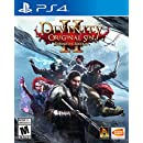 Divinity: Original Sin 2 - PlayStation 4 Definitive Edition