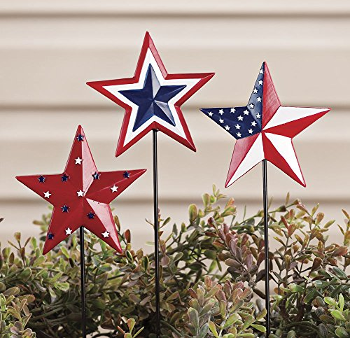 barn-star-planter-stakes-set-of-3-by-maple-lane-creationstm