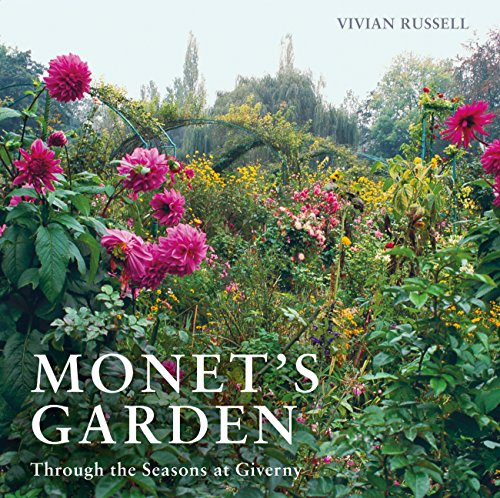 Monet's Garden: Through the Seasons at Giverny ()