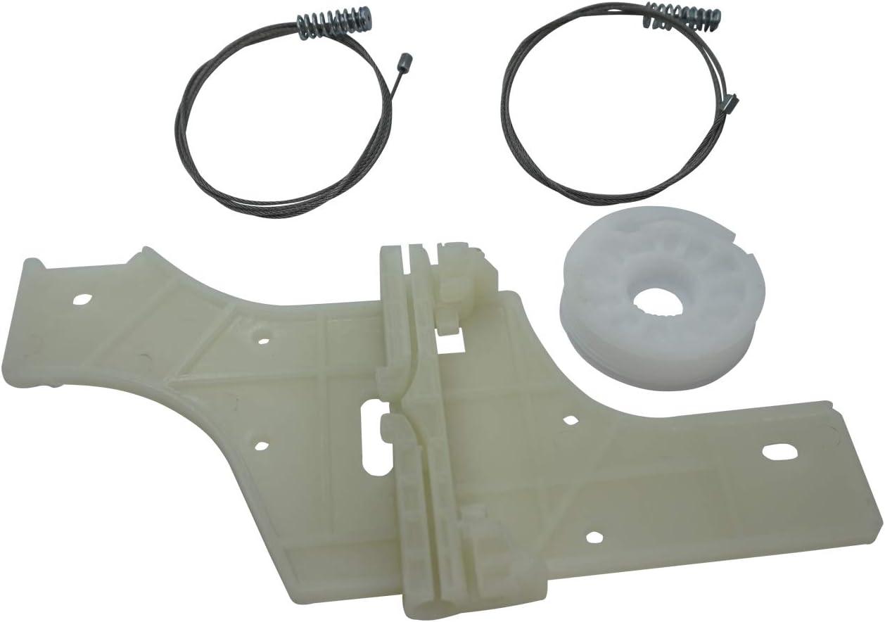 EWR1159 Kit de r/éparation de l/ève-vitre avant gauche pour P.e.u.g.e.o.t 508 /à partir de 2010