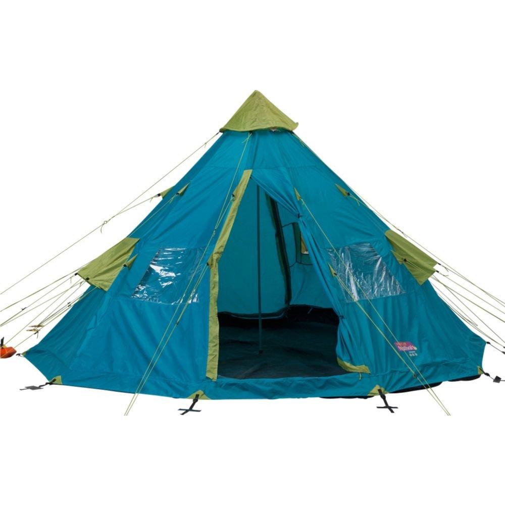 sc 1 st  Amazon UK & Regatta 4 Man Festival TeePee Tent: Amazon.co.uk: Garden u0026 Outdoors