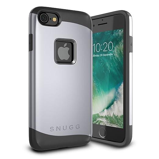 27 opinioni per Cover iPhone 7, Snugg Apple iPhone 7 Custodia Case [Scudo Sottile] Protettiva