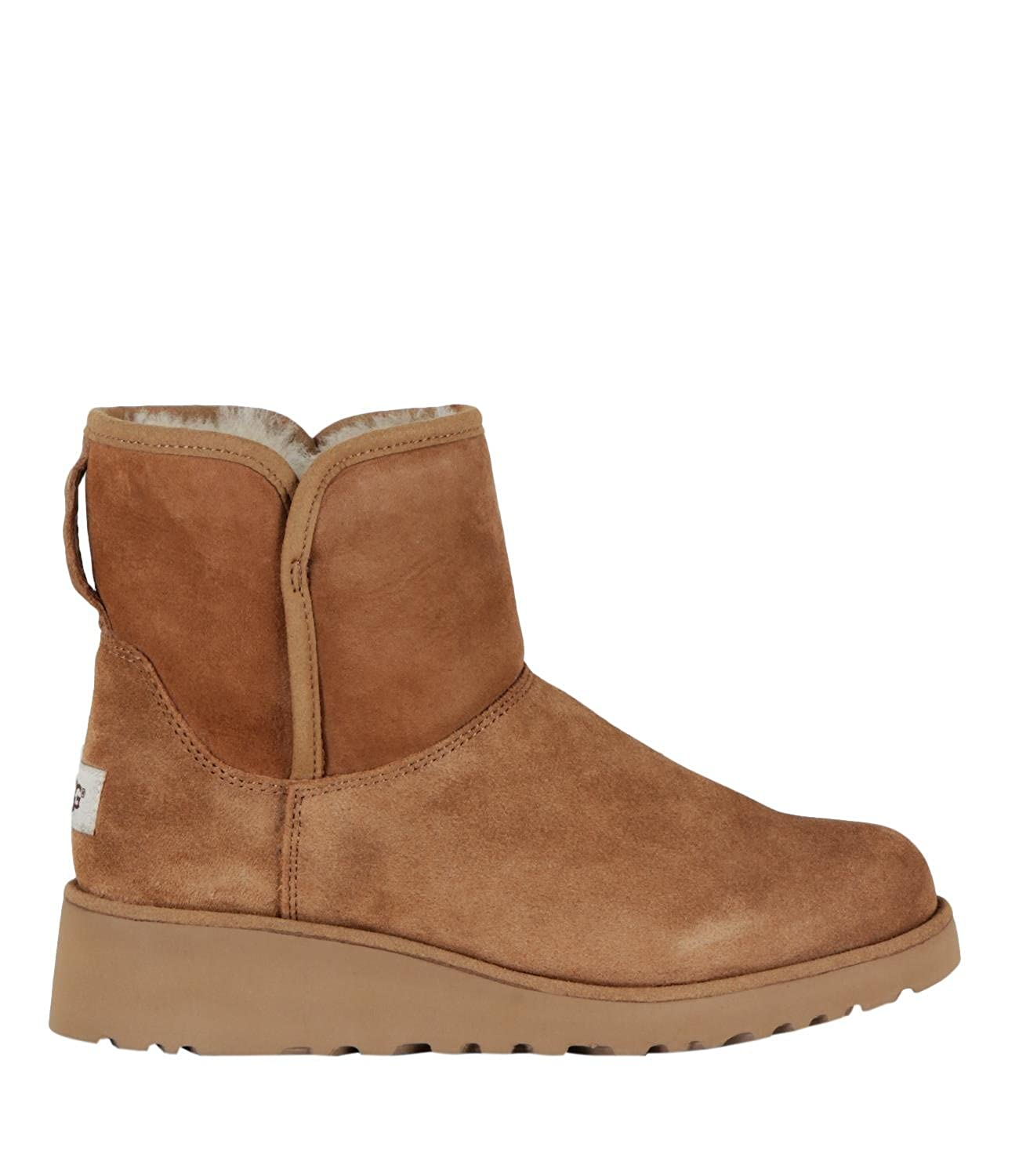 6bf0c07368d UGG Australia Women s Classic Slim Kristin Hi-Top Sneakers  Amazon.co.uk   Shoes   Bags