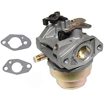 Amazon.com: New Pack de para carburador + Junta Fit para ...