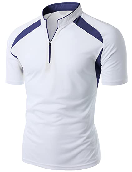 c503daa4c Functional Coolmax Fabric Leisure, Sports and Activity China T-Shirt WHITE  XS