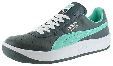 online retailer f8367 33502 Amazon.com   Puma Mens Gv Special Gray Athletic Sneakers 11 ...
