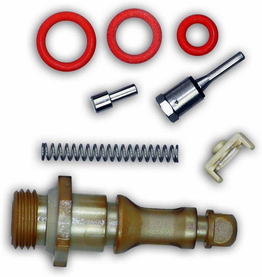 Saeco - Kit de piezas de repuesto para tubo de descarga: Amazon.es ...