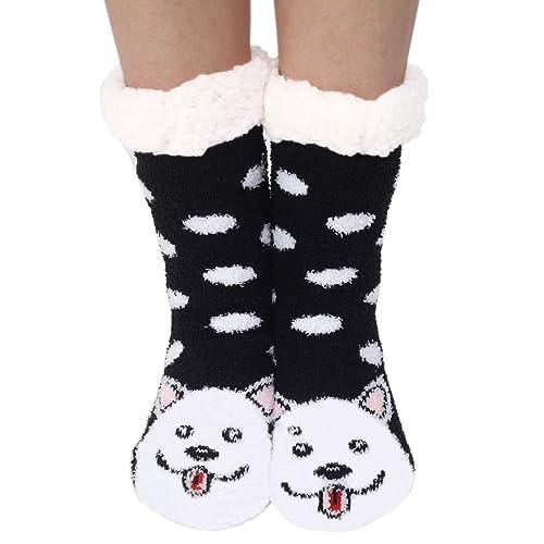 Socks with Dogs On Them: Amazon.com