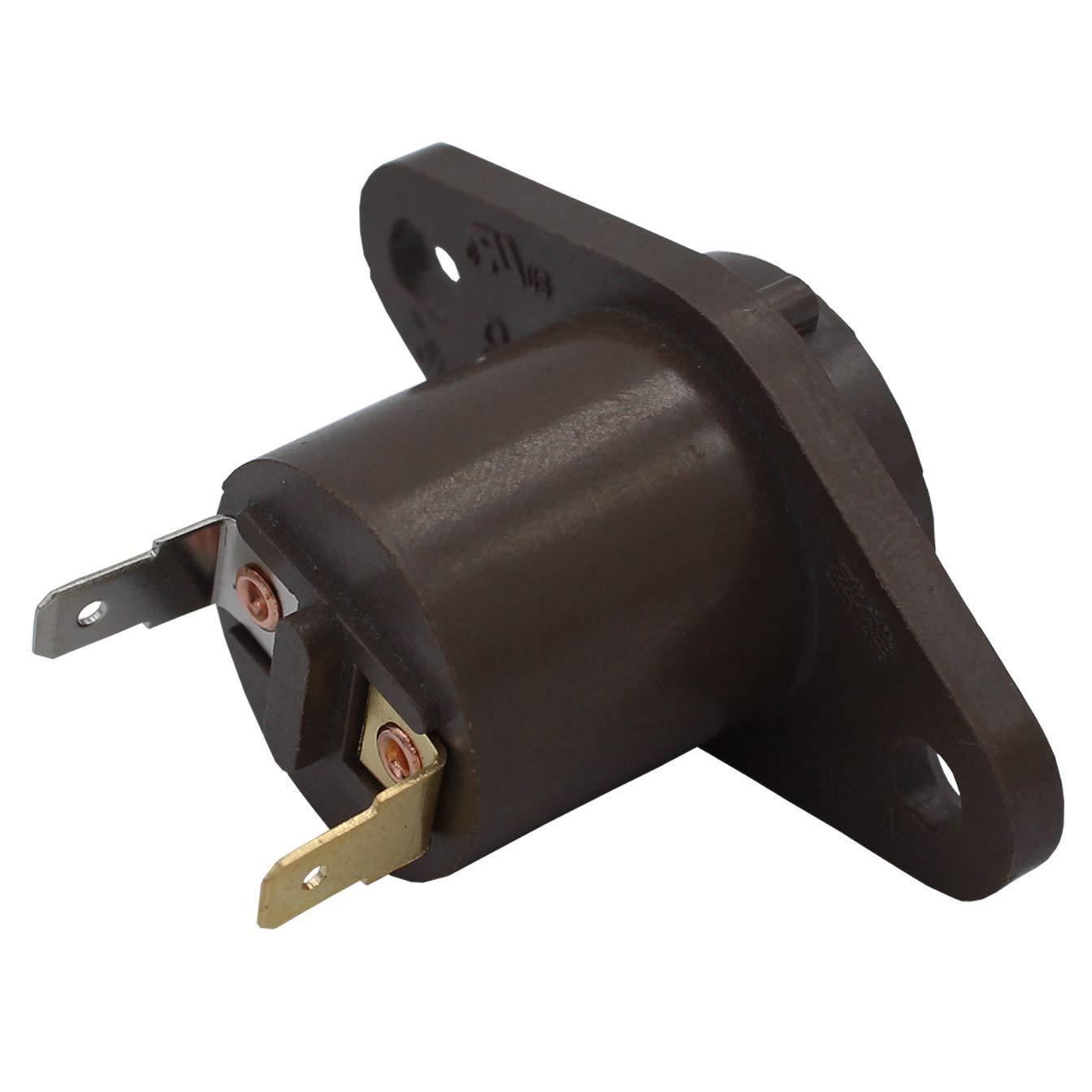 Supplying Demand W10210871 Microwave Light Bulb Socket Lamp Holder