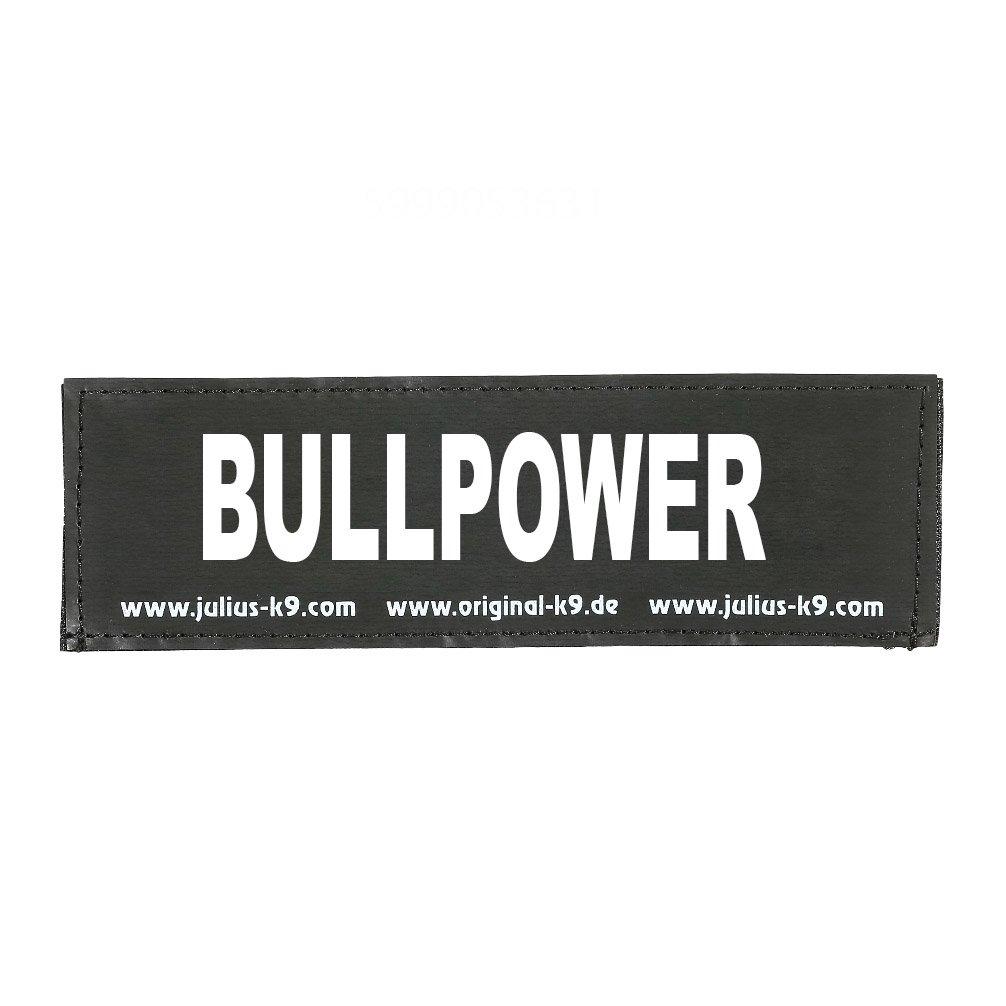 L Etichetta a strappo per Julius-K9 Trixie BULLDOZER