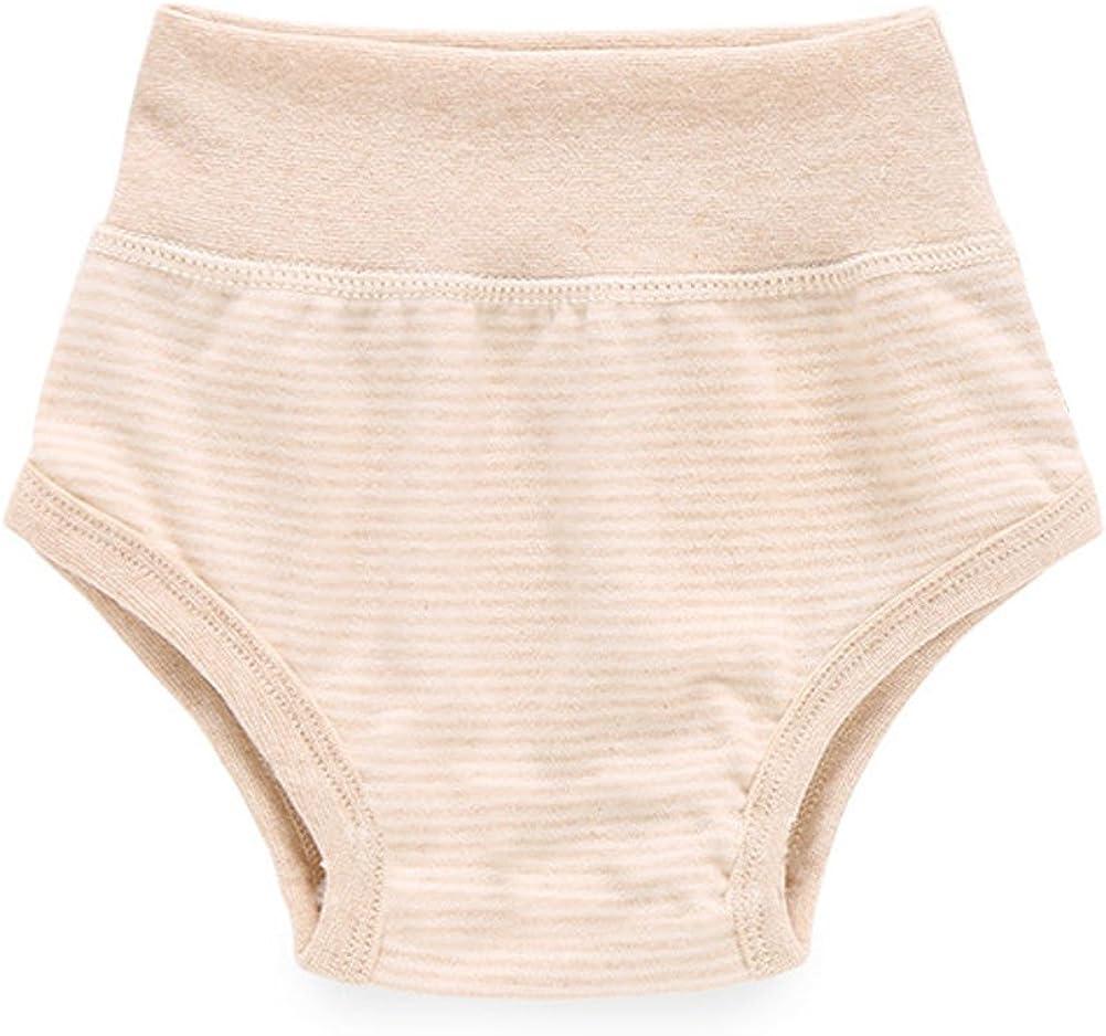 ARAUS-Culotte dapprentissage Coton pour B/éb/é Fille Pour 0-7 Ans