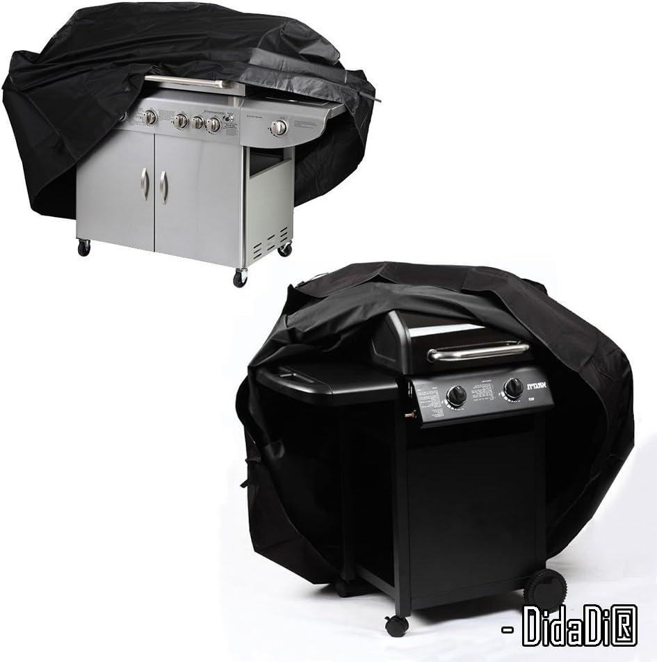 DGI extra Premium Heavy Duty HOUSSE POUR BARBECUE CHARIOT WAGON BBQ de conservation 2975