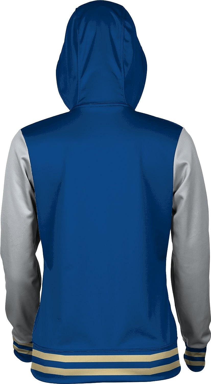 United States Naval Academy Girls Pullover Hoodie School Spirit Sweatshirt Letterman