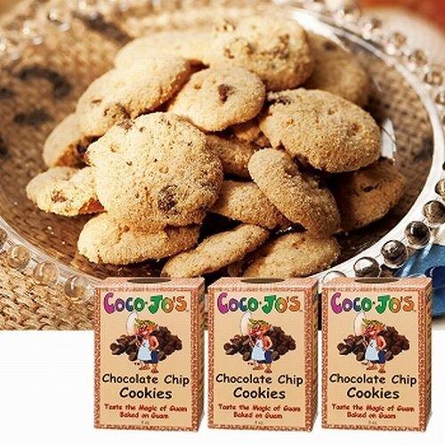 ココジョーズ(COCO JO'S)のチョコチップクッキー