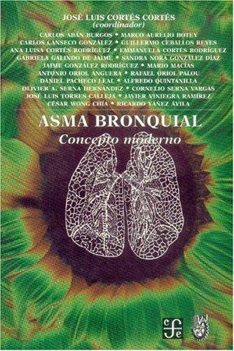 Download Asma bronquial (Literatura) (Spanish Edition) PDF