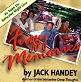 img - for Fuzzy Memories by Jack Handey (1996-03-01) book / textbook / text book
