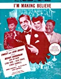 img - for Linda Darnell, Jack Oakie and Benny Goodman and his Band...