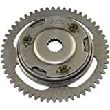 AHL Starter Clutch One Way Bearing Gear Assy for Yamaha Breeze 125 1991-2004