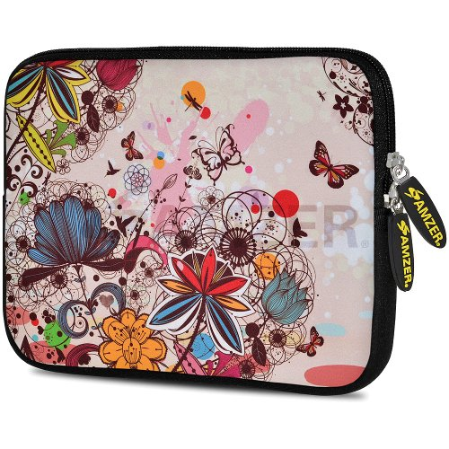 amzer-775-inch-designer-neoprene-sleeve-case-cover-pouch-for-tablet-ebook-and-netbook-autumn-amz5159