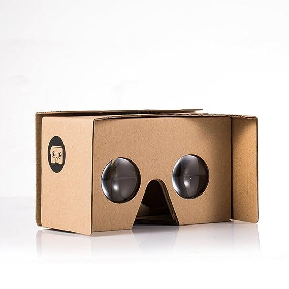 4fd8be7438b Amazon.com  I Am Cardboard VR Box