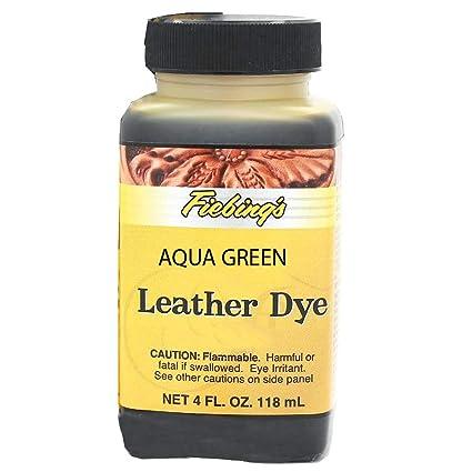 Amazon Fiebings Leather Dye Alcohol Based4 Floz 118 Ml 27