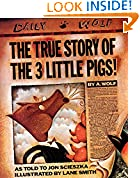 #5: The True Story of the Three Little Pigs