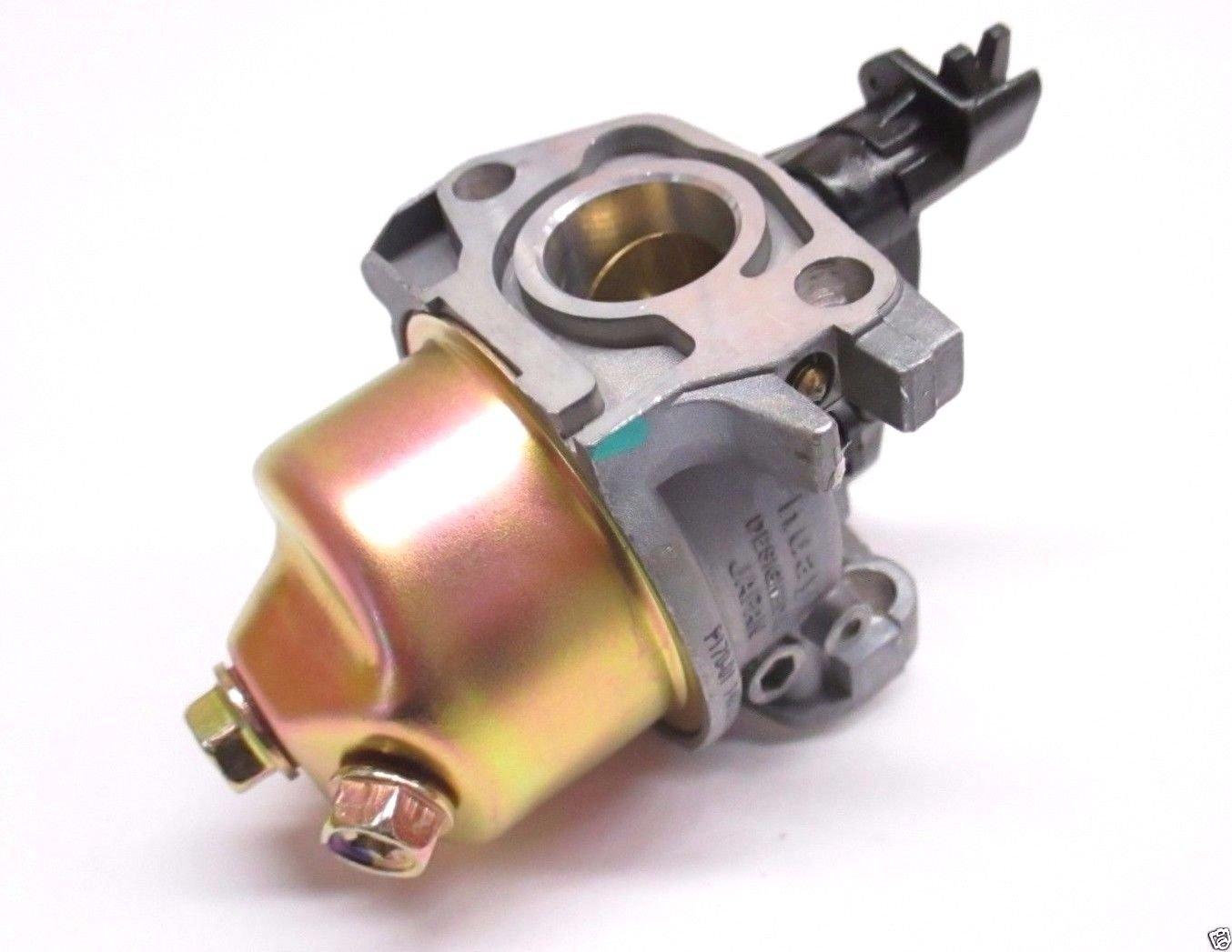 Generac Genuine 0j5343a Carburetor For Centurion 3250 Zama C1uh13 Diagram And Parts List Homelite Leaf Gp3250 0057900 0059820 Oem Garden Outdoor