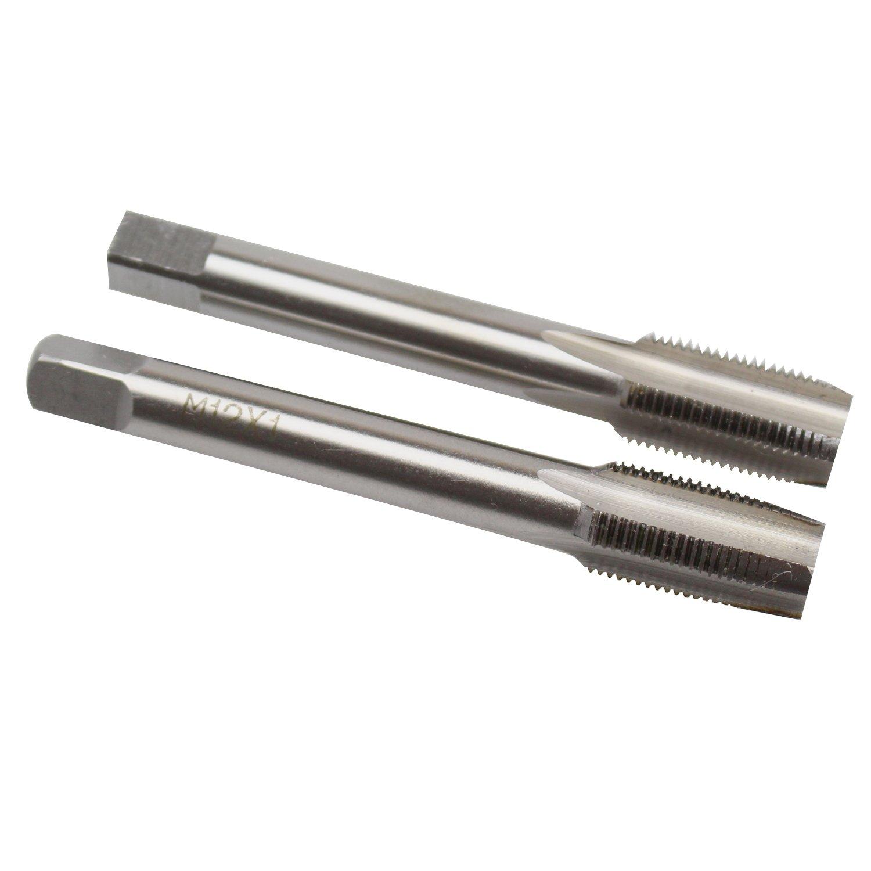 12mm X 1 Taper and Plug Tap M12 X 1mm Pitch