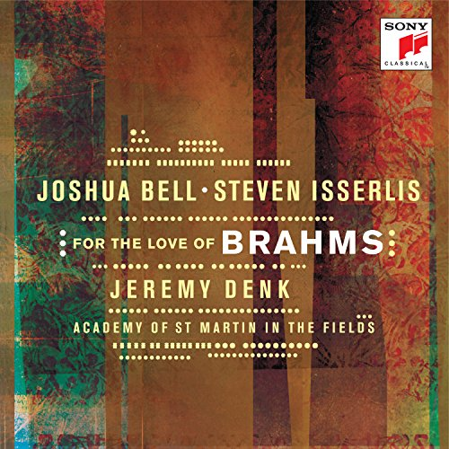 For the Love of Brahms (Joshua Bell St Martin In The Fields)