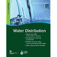 WSO Water Distribution, Grades 1 & 2 (Awwa Water System Operations)