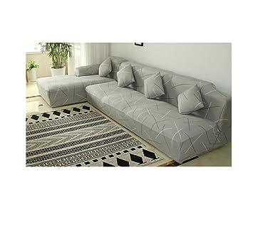 DADAO Protector de Muebles Sofa slipcover Tramo Cubierta,L ...