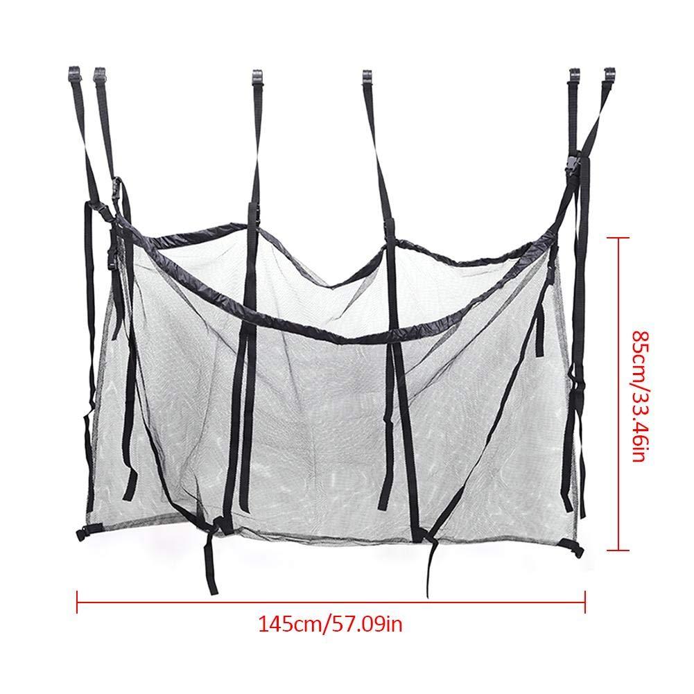 Hook Mesh Bag//Basketball Storage Bag//Soccer Ball Bag//Pool Storage Bag Foldable Storage Net Bag Urnanal Large Capacity Mesh Ball Bag Sports Equipment Storage Bag