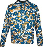Boys' Washington Air National Guard Military Camo Hoodie Sweatshirt (Apparel)