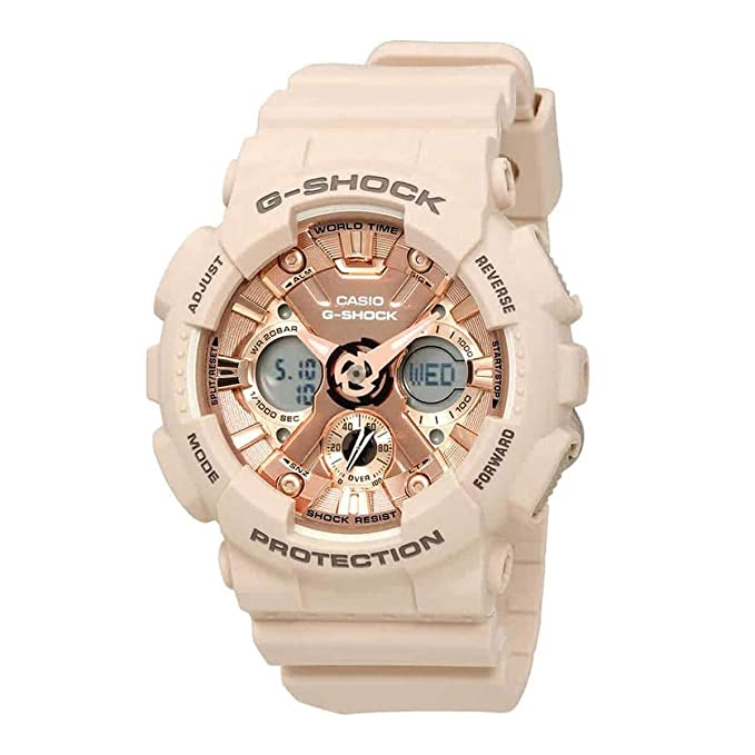 Amazon.com: G-Shock GMA-S120MF-4ACR - Zapatillas de deporte ...