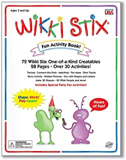 product image for 109 Activity Book, 8.5in x 11in, Multi 72 Piece (2 Pack)