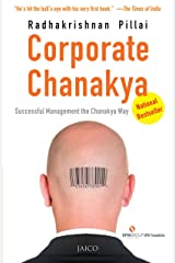 Corporate Chanakya Kindle Edition