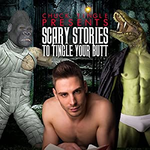 Scary Stories to Tingle Your Butt Audiobook