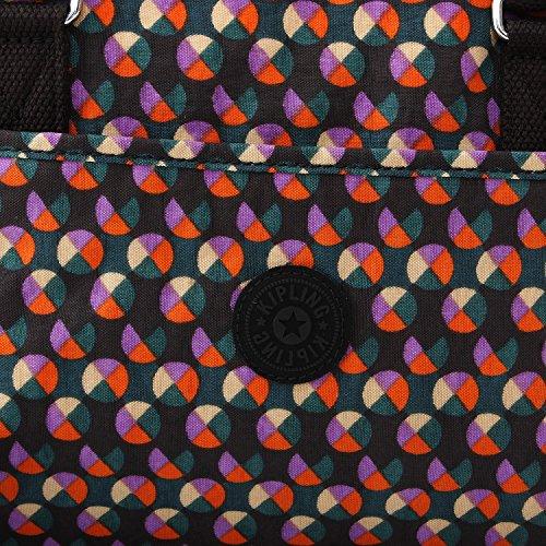 Kipling Tasche Basic - Beonica - Party Dot Pr P