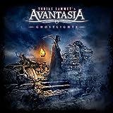 Avantasia: Ghostlights (Audio CD)
