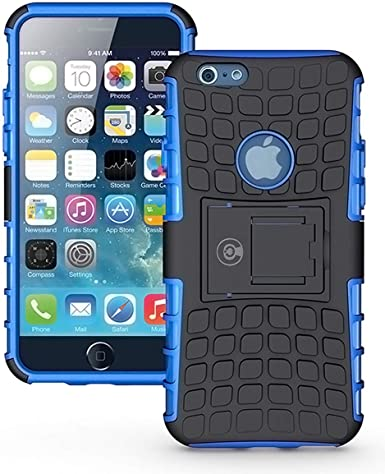 cover rugged iphone 6