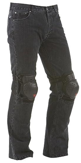 Dainese Pantalón Vaquero de Protección para Moto, para ...